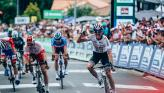 Warren Barguil Arkea Samsic Champion de France